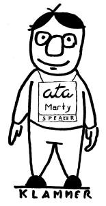 Marty ATA56